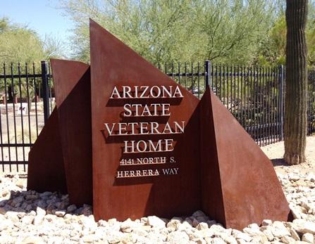 Arizona State Veteran Home - Phoenix