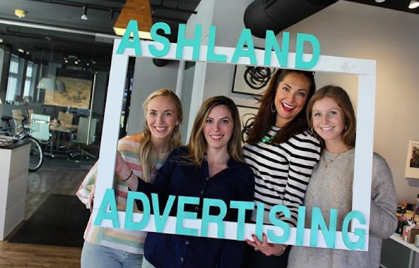 Ashland Advertising
