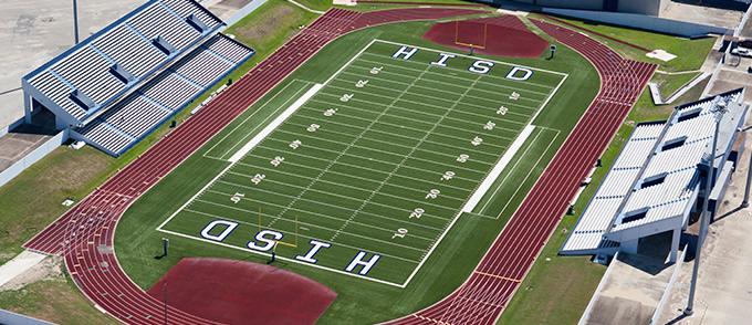Barnett Sports Complex