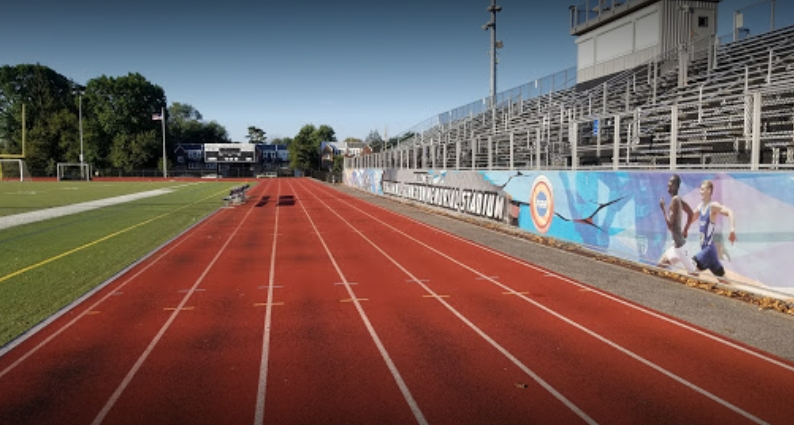 Benjamin L Johnston Memorial Stadium