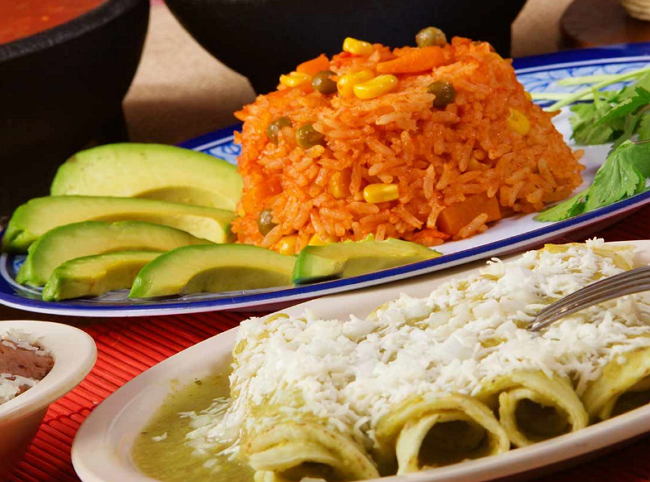 Bugambilias Mexican Cuisine