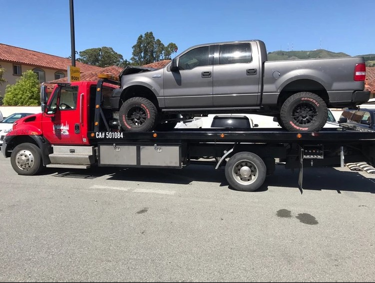 C & S Towing and Auto Service