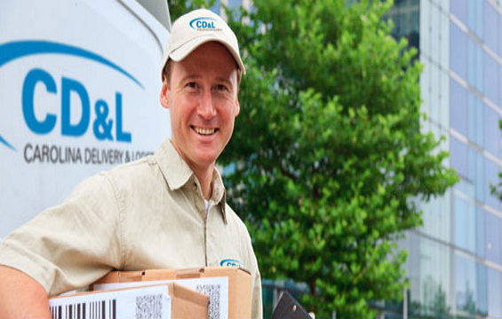 Carolina Delivery & Logistics