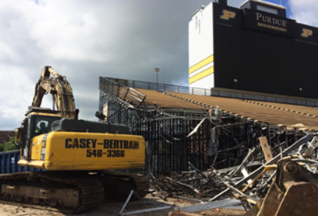 Casey-Bertram Construction, Inc
