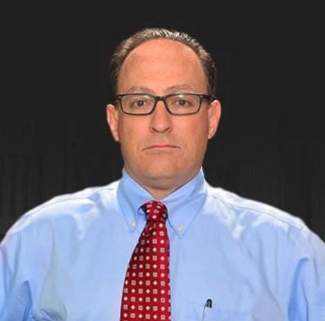 David Alan Wolf, Personal Injury Attorney