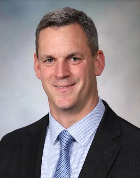 David D. Thiel, MD