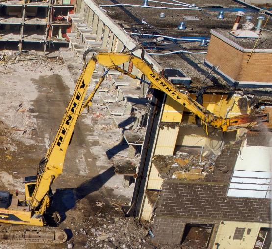 Denney Excavating