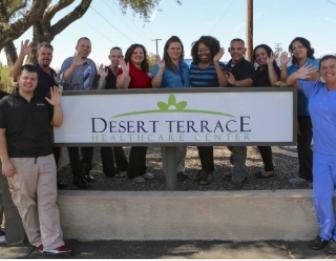 Desert Terrace Healthcare Center
