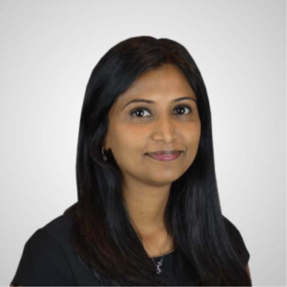 Priya Rangasamy, M.D