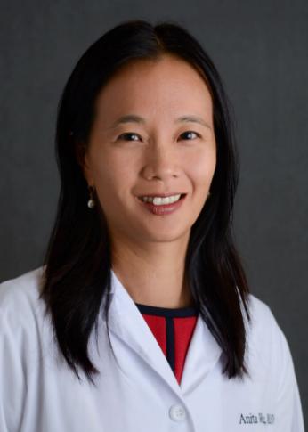 Dr. Anita T. Wu - Atrium Health
