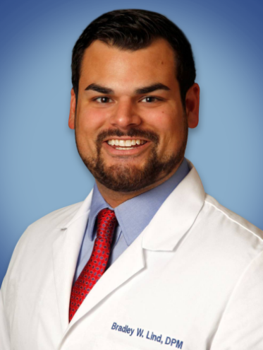 Dr. Bradley W. Lind - Ryan Foot & Ankle Clinic South Park - InStride