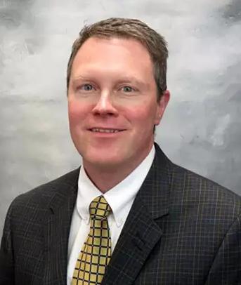 Dr. Brett Heavner - Charlotte Eye Ear Nose & Throat Associates, P.A.