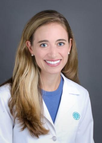 Dr. Caroline B. Hobbs - Caroline B. Hobbs, MD, MS
