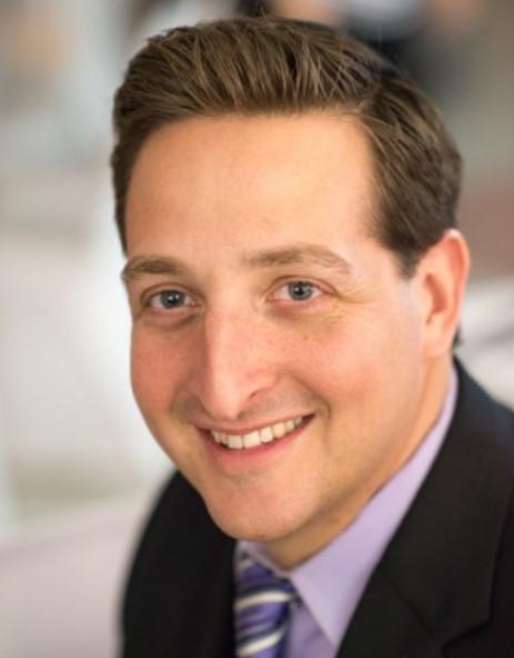 Dr. Elliott B. Rosenbaum, Psychologist