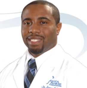 Dr. James Robinson - Foot & Ankle Associates