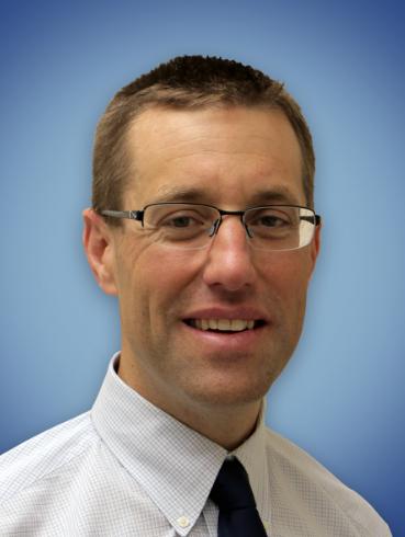 Dr. Jeffrey J. Glaser - Ryan Foot & Ankle Clinic South Park - InStride