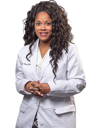 Dr. Jocelyn Bush - Center For Pain Management