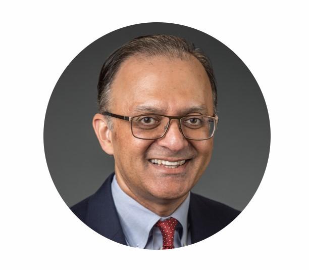 Dr. Kamal Syed, MD
