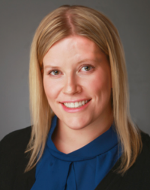 Dr. Kellie Higgins - Indy Podiatry