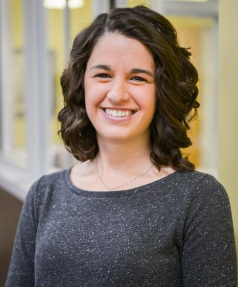 Dr. Lauren Gowdy - Hear Indiana