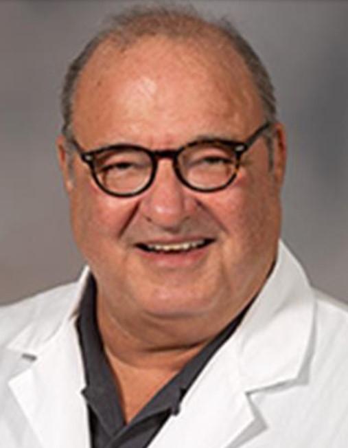 Dr. Mark A. Barraza, MD