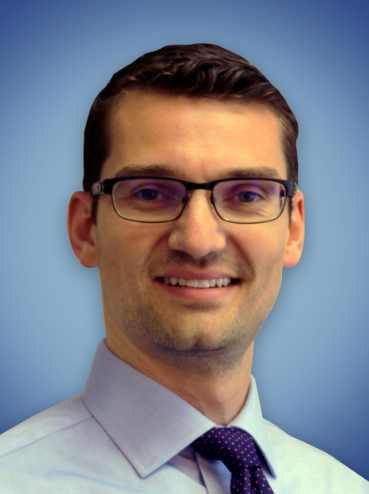 Dr. Matthew A. Borns - Ryan Foot & Ankle Clinic South Park - InStride