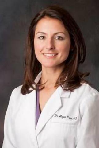 Dr. Megan Price Osborne - Spectrum Eye Care