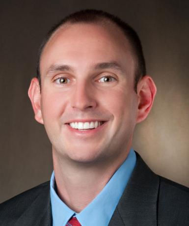 Dr. Michael D. Paloski - OrthoCarolina Pediatric Orthopedic Center
