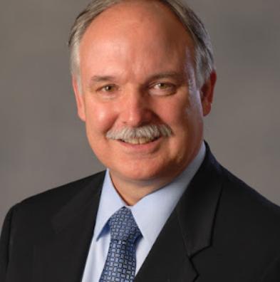 Dr. Patrick Loehrer - IU Simon Comprehensive Cancer Center