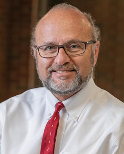 Dr. Ronald Blevins - Ascension