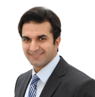 Dr. Samiullah Kundi - Indiana Neurology and Pain Center