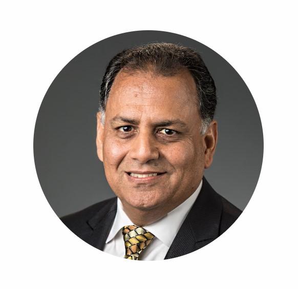 Dr. Syed Sadiq, MD