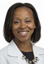 Dr. Tiffani Jones - Novant Health