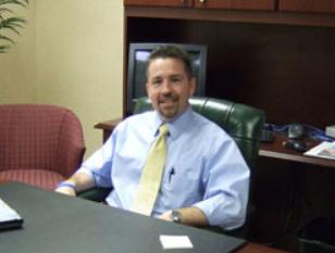 Dr. William J. Fecht Jr. - Indiana Gastroenterology Inc.