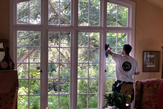 Eagle Window Cleaning LLC