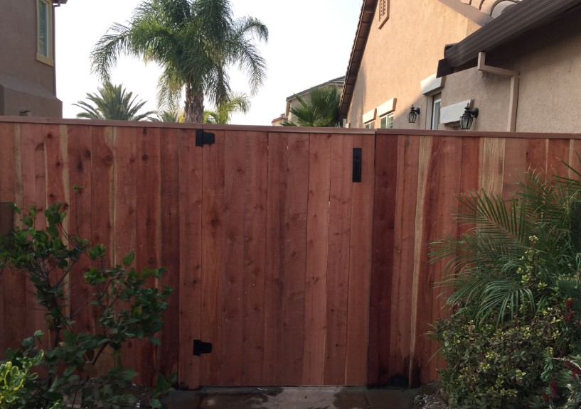 Ergeon Fences and Driveways