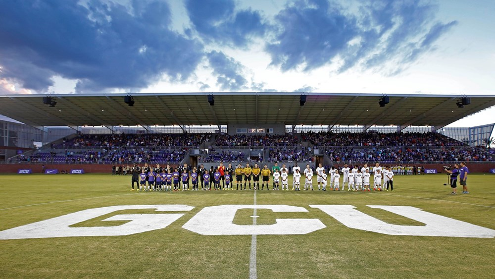 GCU Stadium