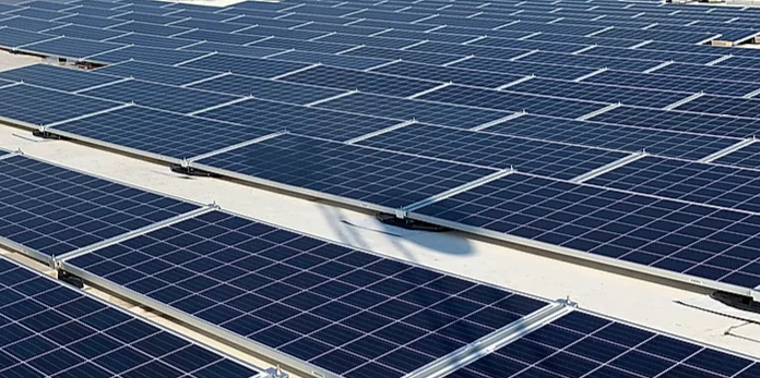 GRNE Solar