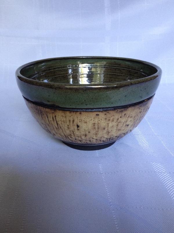 Gigi's Pottery Designs
