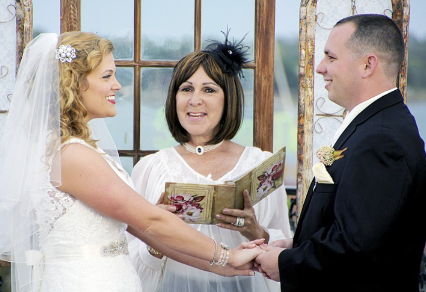 Goddess Wedding Ceremonies.Com