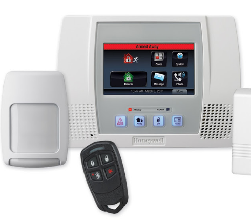 Guardhouse Security Systems