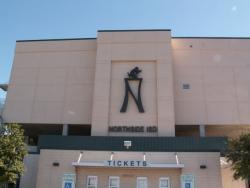 Gustafson Stadium