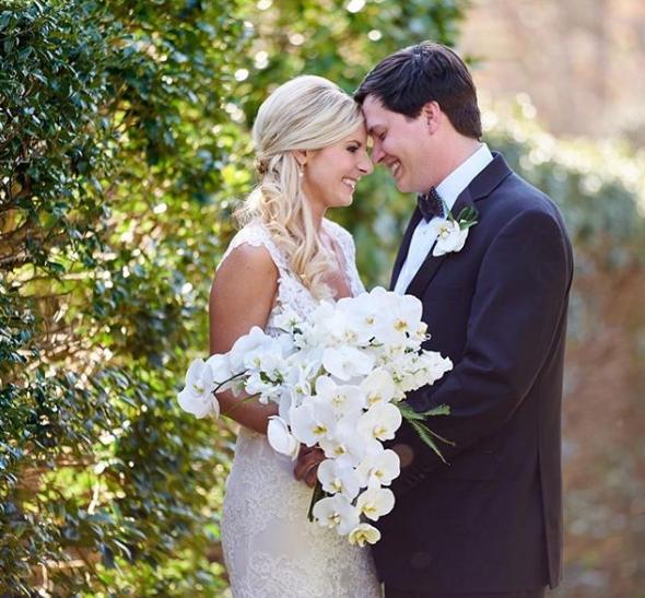Hall & Webb Wedding and Event Planning