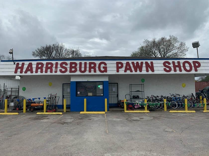 Harrisburg Pawn Shop