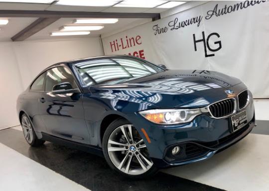 Hi-Line Autohaus