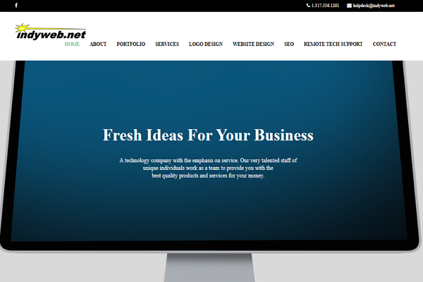 Indy Web Inc