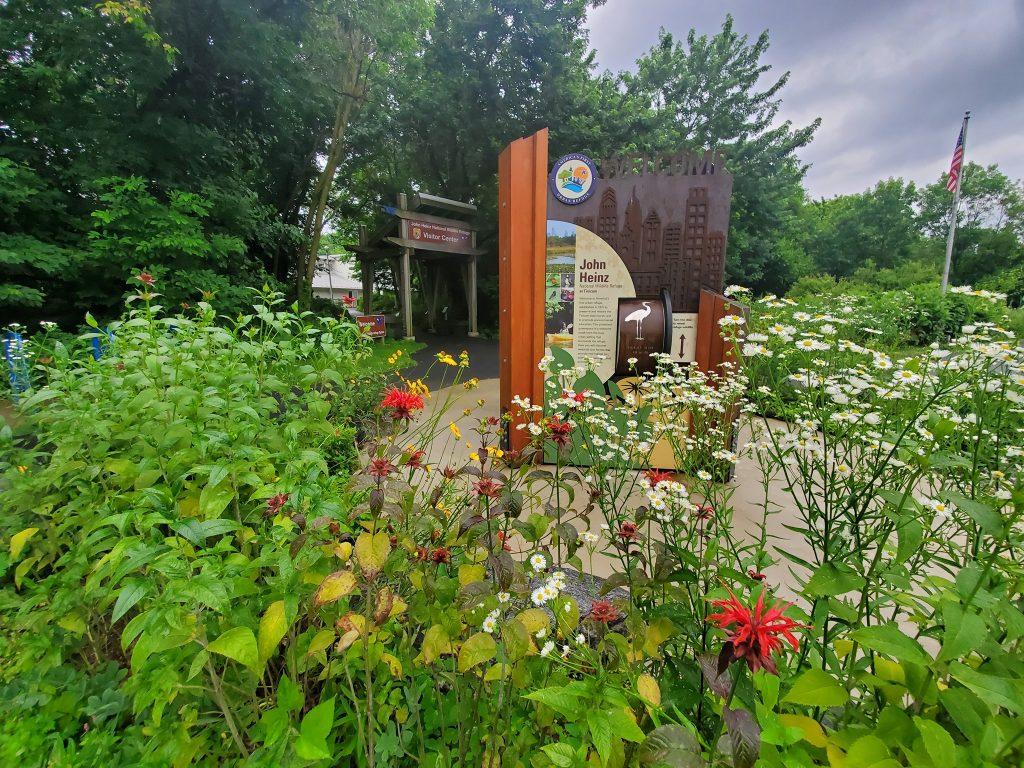 John Heinz National Wildlife Refuge at Tinicum