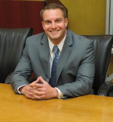 Kevin Potts - Potts Law LLC