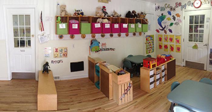 Kid Zoo Child Development Center Inc