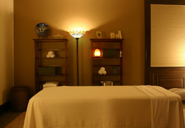 Levo Massage Therapy